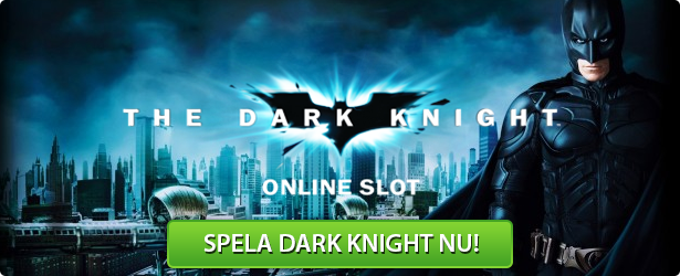 The Dark Knight Slot