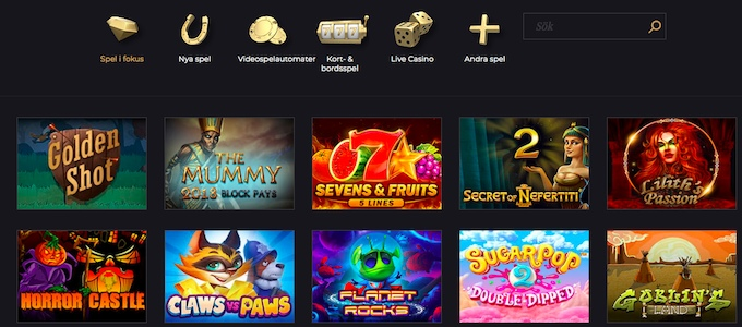 Split Aces Free Spins