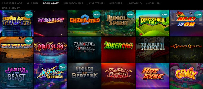 VoodooDreams Casino Free Spins