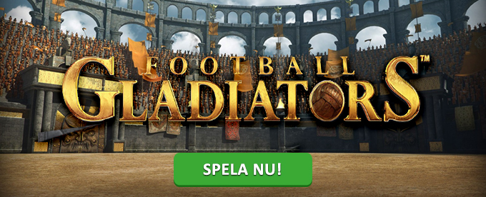 Football Gladiators Slot