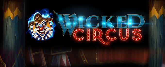Wired Circus Slot