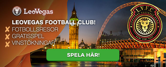 LeoVegas Football Club